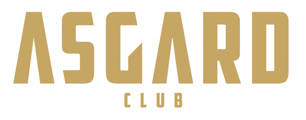 Azione Digitale Digital Marketing - Asgard Club Fitness scritta