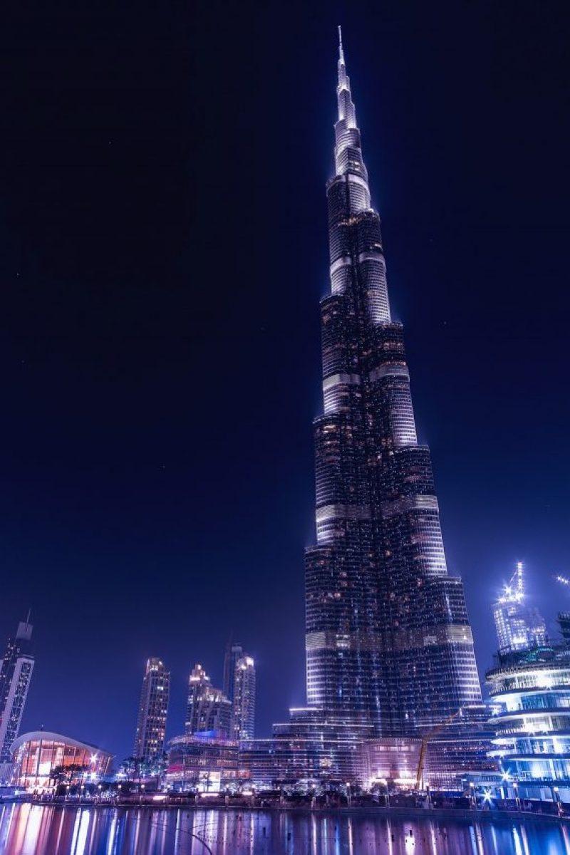 Background - burj-khalifa